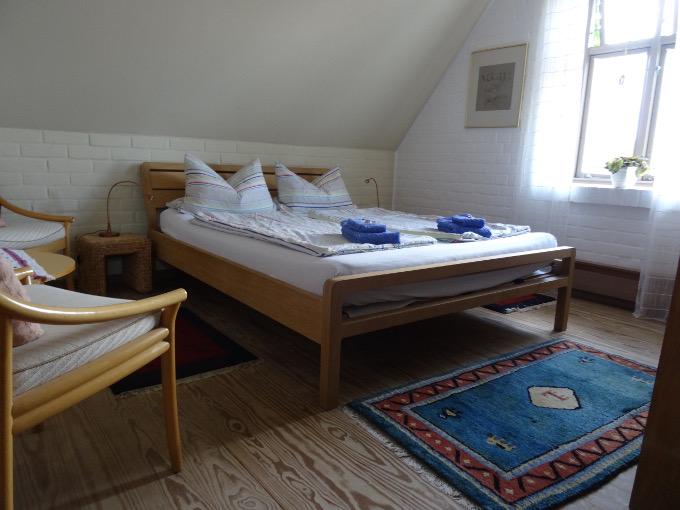 Doppelzimmer - Das Deichzimmer