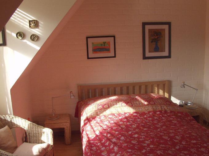 Doppelzimmer - Die Deichkoje
